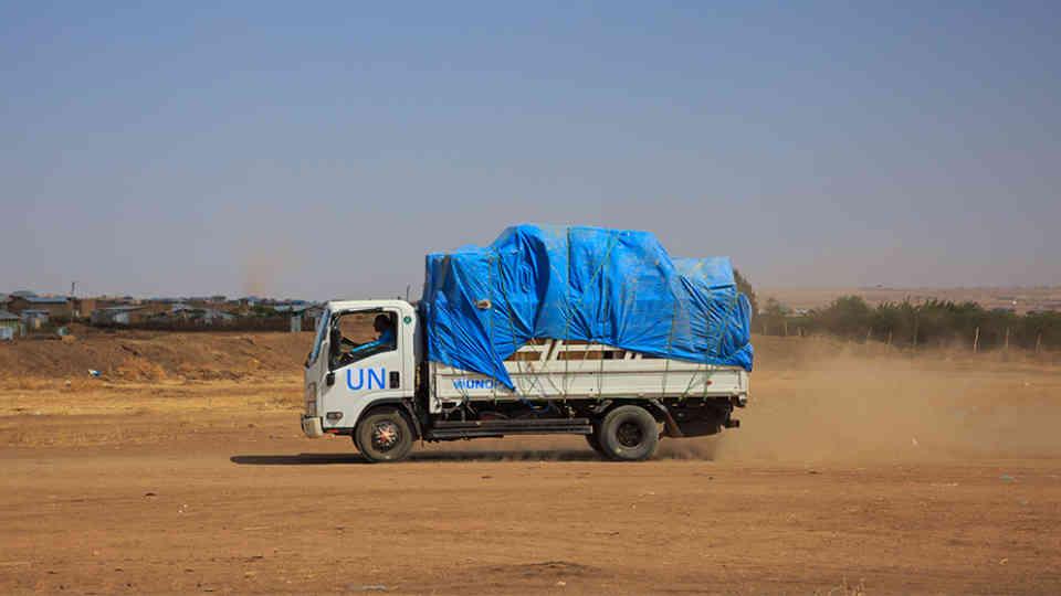 Ethiopia | UNOPS