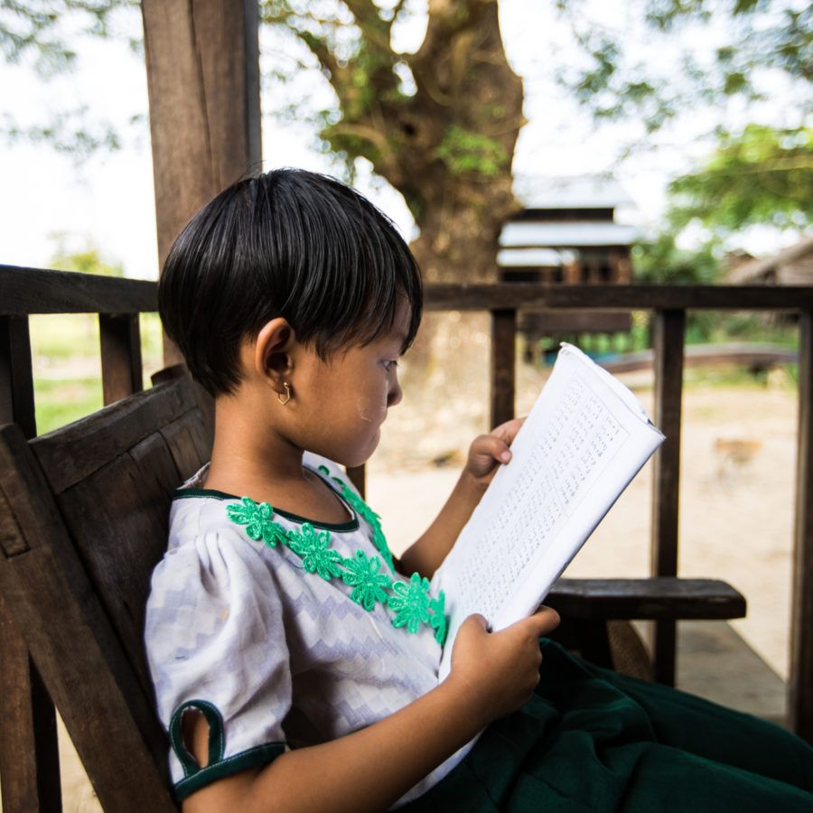 A new future for rural Myanmar | UNOPS