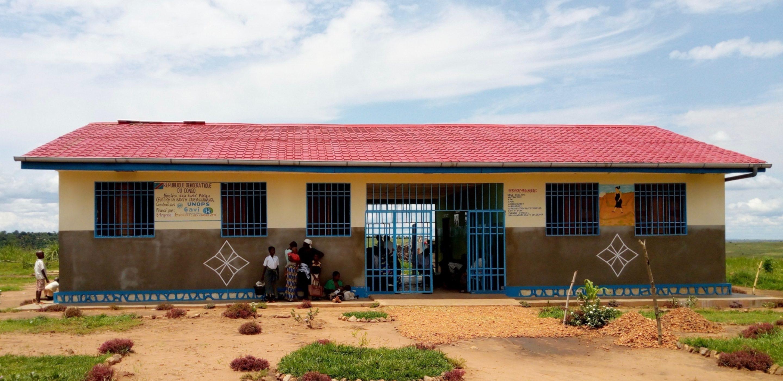 Inflamatorii/inima în RD Congo
